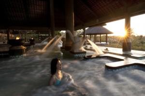 Aquatonic Spa di Ayana