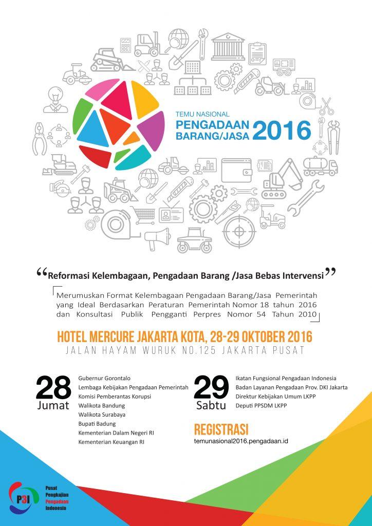 Temu Nasional PJ 2016