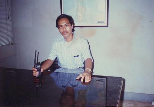 NV Hadji Kalla