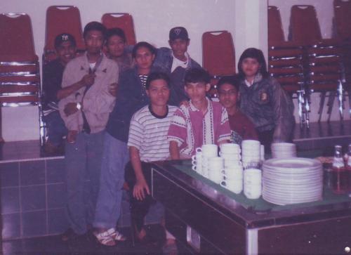 Makassar Perkasa Computer (MPC)